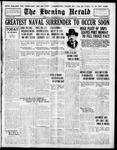 The Evening Herald (Albuquerque, N.M.), 11-18-1918