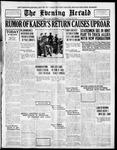 The Evening Herald (Albuquerque, N.M.), 11-19-1918
