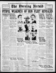 The Evening Herald (Albuquerque, N.M.), 11-20-1918