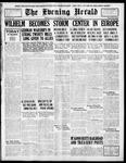 The Evening Herald (Albuquerque, N.M.), 11-22-1918