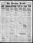 The Evening Herald (Albuquerque, N.M.), 11-26-1918