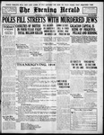 The Evening Herald (Albuquerque, N.M.), 11-28-1918