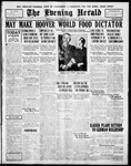 The Evening Herald (Albuquerque, N.M.), 11-29-1918