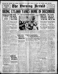 The Evening Herald (Albuquerque, N.M.), 11-30-1918
