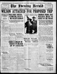 The Evening Herald (Albuquerque, N.M.), 12-03-1918