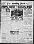 The Evening Herald (Albuquerque, N.M.), 12-07-1918