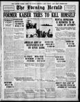 The Evening Herald (Albuquerque, N.M.), 12-10-1918