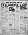 The Evening Herald (Albuquerque, N.M.), 12-12-1918