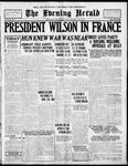 The Evening Herald (Albuquerque, N.M.), 12-13-1918