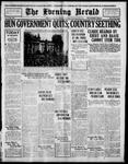 The Evening Herald (Albuquerque, N.M.), 12-19-1918