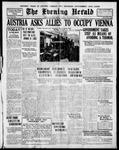 The Evening Herald (Albuquerque, N.M.), 12-21-1918