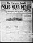 The Evening Herald (Albuquerque, N.M.), 01-02-1919