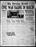 The Evening Herald (Albuquerque, N.M.), 01-07-1919