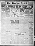 The Evening Herald (Albuquerque, N.M.), 01-08-1919