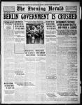 The Evening Herald (Albuquerque, N.M.), 01-09-1919
