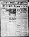 The Evening Herald (Albuquerque, N.M.), 01-10-1919