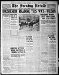 The Evening Herald (Albuquerque, N.M.), 01-13-1919