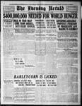 The Evening Herald (Albuquerque, N.M.), 01-15-1919