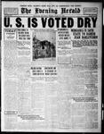 The Evening Herald (Albuquerque, N.M.), 01-16-1919