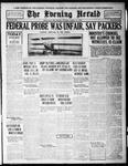 The Evening Herald (Albuquerque, N.M.), 01-23-1919