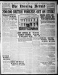 The Evening Herald (Albuquerque, N.M.), 01-28-1919