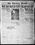 The Evening Herald (Albuquerque, N.M.), 01-29-1919