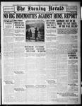 The Evening Herald (Albuquerque, N.M.), 01-30-1919