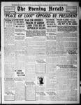 The Evening Herald (Albuquerque, N.M.), 01-31-1919