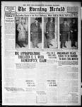 The Evening Herald (Albuquerque, N.M.), 02-01-1919