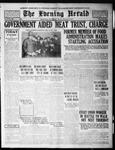 The Evening Herald (Albuquerque, N.M.), 02-03-1919