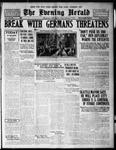 The Evening Herald (Albuquerque, N.M.), 02-07-1919