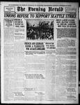 The Evening Herald (Albuquerque, N.M.), 02-08-1919