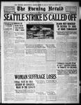 The Evening Herald (Albuquerque, N.M.), 02-10-1919