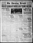 The Evening Herald (Albuquerque, N.M.), 02-13-1919
