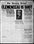 The Evening Herald (Albuquerque, N.M.), 02-19-1919