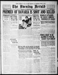 The Evening Herald (Albuquerque, N.M.), 02-21-1919