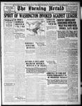 The Evening Herald (Albuquerque, N.M.), 02-22-1919