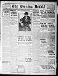 The Evening Herald (Albuquerque, N.M.), 02-25-1919