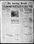 The Evening Herald (Albuquerque, N.M.), 03-01-1919