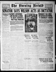 The Evening Herald (Albuquerque, N.M.), 03-03-1919