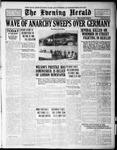 The Evening Herald (Albuquerque, N.M.), 03-05-1919