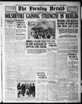 The Evening Herald (Albuquerque, N.M.), 03-06-1919