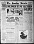 The Evening Herald (Albuquerque, N.M.), 03-11-1919