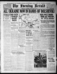 The Evening Herald (Albuquerque, N.M.), 03-20-1919