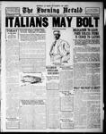 The Evening Herald (Albuquerque, N.M.), 03-21-1919