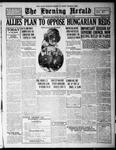 The Evening Herald (Albuquerque, N.M.), 03-24-1919