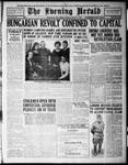The Evening Herald (Albuquerque, N.M.), 03-25-1919