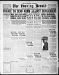 The Evening Herald (Albuquerque, N.M.), 03-27-1919