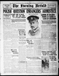 The Evening Herald (Albuquerque, N.M.), 03-29-1919