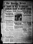 The Evening Herald (Albuquerque, N.M.), 04-01-1919